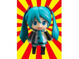 Good Smile Nendoroid 299 Character Vocal Series 01 Hatsune Miku 初音未來 Mikudayo