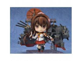 Good Smile Nendoroid 520 Kantai Collection 艦娘 Kan Colle Yamato 大和