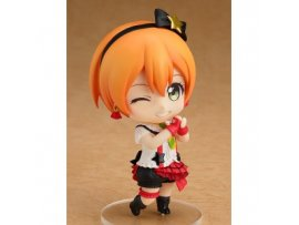 Good Smile Nendoroid 472 Love Live! Rin Hoshizora  星空凛