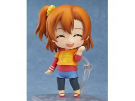 Good Smile Nendoroid 541 Love Live! Honoka Kosaka 高坂穂乃果 Training 練習服 Outfit Ver