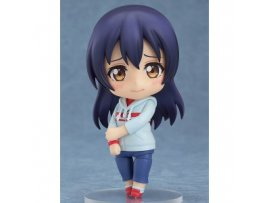 Good Smile Nendoroid 546 Love Live! Umi Sonoda 園田海未 Training 練習服 Outfit Ver