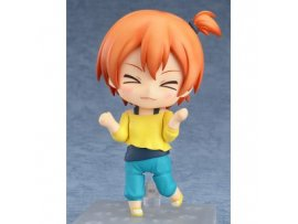 Good Smile Nendoroid 562 Love Live! Rin Hoshizora 星空凛 練習服 Training Outfit Ver