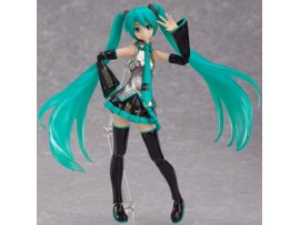 Max Factory figma 200 Character Vocal Series 01 Hatsune Miku 初音未來 2.0