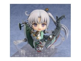 Good Smile Nendoroid 577 Kantai Collection 艦娘 Kan Colle Akitsushima 秋津洲