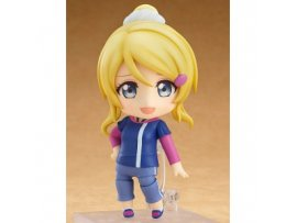 Good Smile Nendoroid 580 Love Live! Eli Ayase Training 絢瀬絵里 練習服 Outfit Ver
