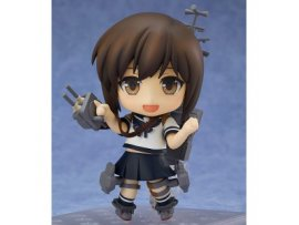 Good Smile Nendoroid 585 Kantai Collection 艦娘 Kan Colle Fubuki 吹雪 Animation Ver