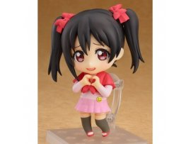 Good Smile Nendoroid 590 Love Live! Nico Yazawa Training 矢澤妮可 練習服 Outfit Ver