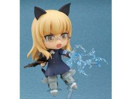 Good Smile Nendoroid 579 Strike Witches 2 強襲魔女 Perrine Clostermann 佩琳·克洛斯特曼