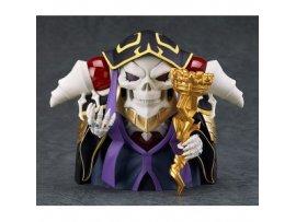 Good Smile Nendoroid 631 Overlord Ainz Ooal Gown 安茲·烏爾·恭