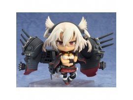 Good Smile Nendoroid 634 Kantai Collection 艦娘 Kan Colle Musashi 武蔵