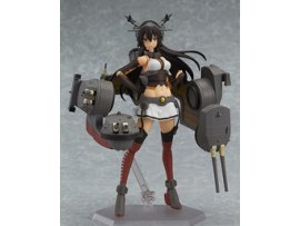 Max Factory figma 232 Kantai Collection 艦娘 Kan Colle Nagato 長門