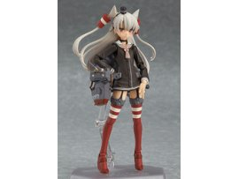 Max Factory figma 240 Kantai Collection 艦娘 Kan Colle Amatsukaze 天津風