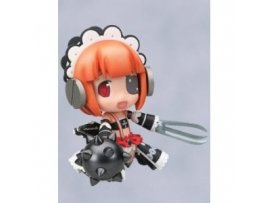Good Smile NENDOROID 008 OUKA-CHAN COMPLETE OFFENSIVE WEAPONS VER 攻撃型武装完了