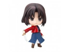 Good Smile Nendoroid 084 Kara no Kyoukai  空之境界 Ryougi Shiki 兩儀式