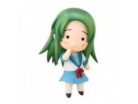 Good Smile Nendoroid 083 The Melancholy of Haruhi Suzumiya 涼宮春日的憂鬱 & Nyoro-n Churuya-san 小鶴屋學姐 Churuya-san
