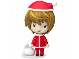 Good Smile Nendoroid 030 Death Note 死亡筆記 Yagami Light 夜神月 Santa Ver