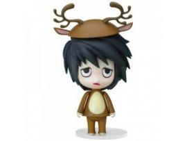 Good Smile Nendoroid 031 Death Note 死亡筆記 L Reindeer Ver