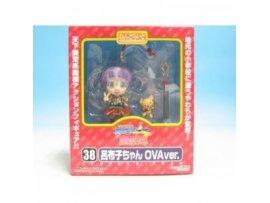 Good Smile Nendoroid 038 Yawaraka Sangokushi Tsukisase!! Ryofuko-chan 呂布子 OVA Ver Limited Edition