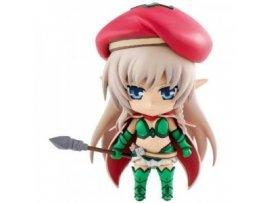Good Smile Nendoroid 176 Queen's Blade 女王之刃 Alleyne 雅蕾茵