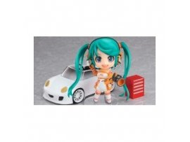 Good Smile Nendoroid Vocaloid Hatsune Miku 初音未來 Racing 2010