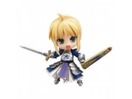 Good Smile Nendoroid 121 Fate/stay night 命運守護夜 Saber Super Movable Edition