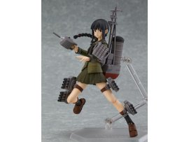 Max Factory figma 262 Kantai Collection Kan 艦娘 Colle Kitakami 北上