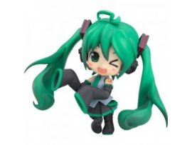Good Smile Nendoroid 129 Hatsune Miku 初音未來 Absolute HMO Edition Character Vocal Series 01