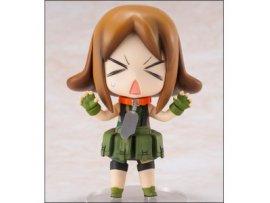 Good Smile Nendoroid 139 Mahou no Kaiheitaiin Pixel Maritan Army san