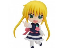 Good Smile Nendoroid 134 Hayate the Combat Butler 旋風管家 Nagi Sanzenin 三千院凪