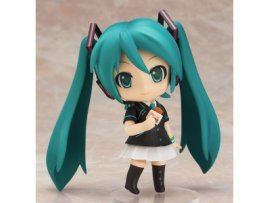 Good Smile Nendoroid 251 Vocaloid Hatsune Miku 初音未來 FamilyMart Ver