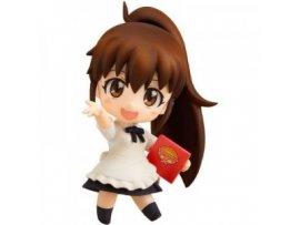 Good Smile Nendoroid 219 WORKING!! 迷糊餐廳 Popura Taneshima 種島 白楊