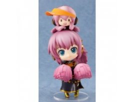 Good Smile Nendoroid 220 Vocaloid Megurine Luka 巡音流歌 Cheerful Japan!  LIMITED EDITION