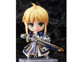 Good Smile Nendoroid 250 Fate/Stay Night 命運之夜 Saber 10th Anniversary 10週年 LIMITED EDITION