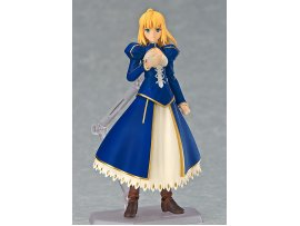 Max Factory Fate/Stay Night Unlimited Blade Works - Saber  Figma EX-025