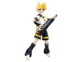 Max Factory Figma 020 Vocaloid Kagamine Len 鏡音蓮