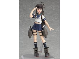 Max Factory figma 281 Kantai Collection 艦隊 Kan Colle Fubuki 吹雪 Animation ver