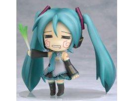 Good Smile Nendoroid 042 Vocaloid Hatsune Miku 初音未來 Hachune Face Ver