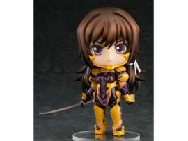 Good Smile Nendoroid 293 Muv-Luv Alternative Total Eclipse Yui Takamura 篁唯依