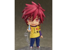 Good Smile Nendoroid 652 No Game No Life Sora 空