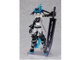 Max Factory Black ★ Rock Shooter figma SP-040 黑岩射手