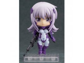 Good Smile Nendoroid 328 Muv-Luv Alternative Total Eclipse Cryska Barchenowa