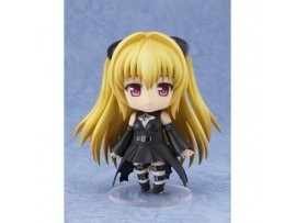 Good Smile Nendoroid 191 To Love Ru 出包王女 Golden Darkness 金色之闇