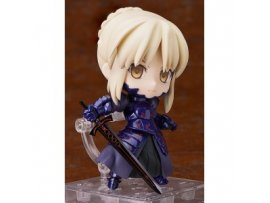 Good Smile Nendoroid 363 Fate/stay night 黑Saber Alter Super Movable Edition