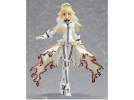 Max Factory Black FATE Saber Bride Figma SP-042