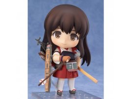 Good Smile Nendoroid 391 Kantai Collection 艦娘 Kan Colle Akagi 赤城