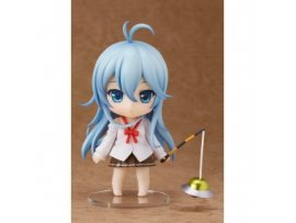 Good Smile Nendoroid 195 Denpa Onna to Seishun Otoko 電波女與青春男 Erio 藤和艾莉歐
