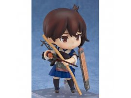Good Smile Nendoroid 426 Kantai Collection 艦娘 Kan Colle Kaga 加賀