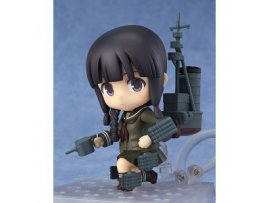 Good Smile Nendoroid 430 Kantai Collection 艦娘 Kan Colle Kitakami 北上