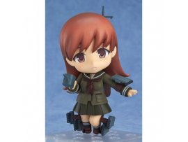 Good Smile Nendoroid 431 Kantai Collection 艦娘 Kan Colle Ooi 大井