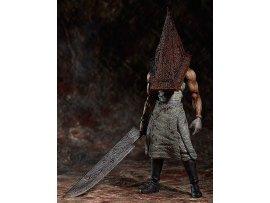 Max Factory Silent Hill 沉默之丘 寂静岭 2 - Red Pyramid Thing  紅色 三角頭 金字塔 Figma SP-055